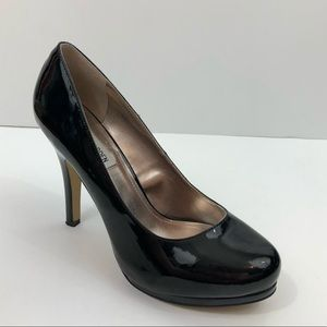 Steve Madden | patent leather heels